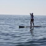 Catalina Island 22 Mile Paddle- 28 mile Run- 22 Mile Paddle in 3 Days