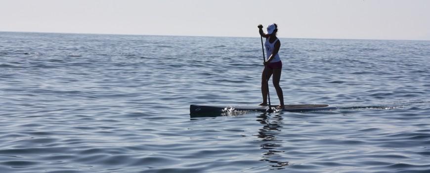 Catalina Paddle