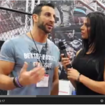 Arnold Sports Festival 2014: Interview With Joe Donnelly