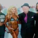 I compete in the NPC… It is my meditation, my medicine, my passion & how I release stress