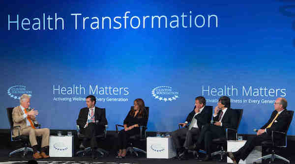 Health Matters Conference