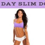 7 Day Slim Down