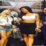 Team Zero Gravity Fitness Interview: Olympia 2015