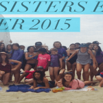Teaching Yoga & Fitness with Sand Sisters – LA