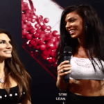 Lauren Abraham Interview: Olympia 2015