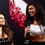 Lauren Abraham Interview: Olympia 2015