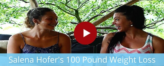How to loose 100 pounds