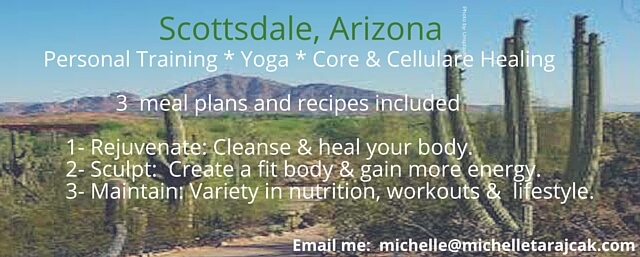 Scottsdale Personal Trainer