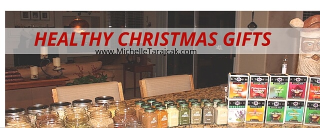 Healthy Christman Gifts