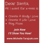 Give the Ultimate Christmas Gift to Yourself