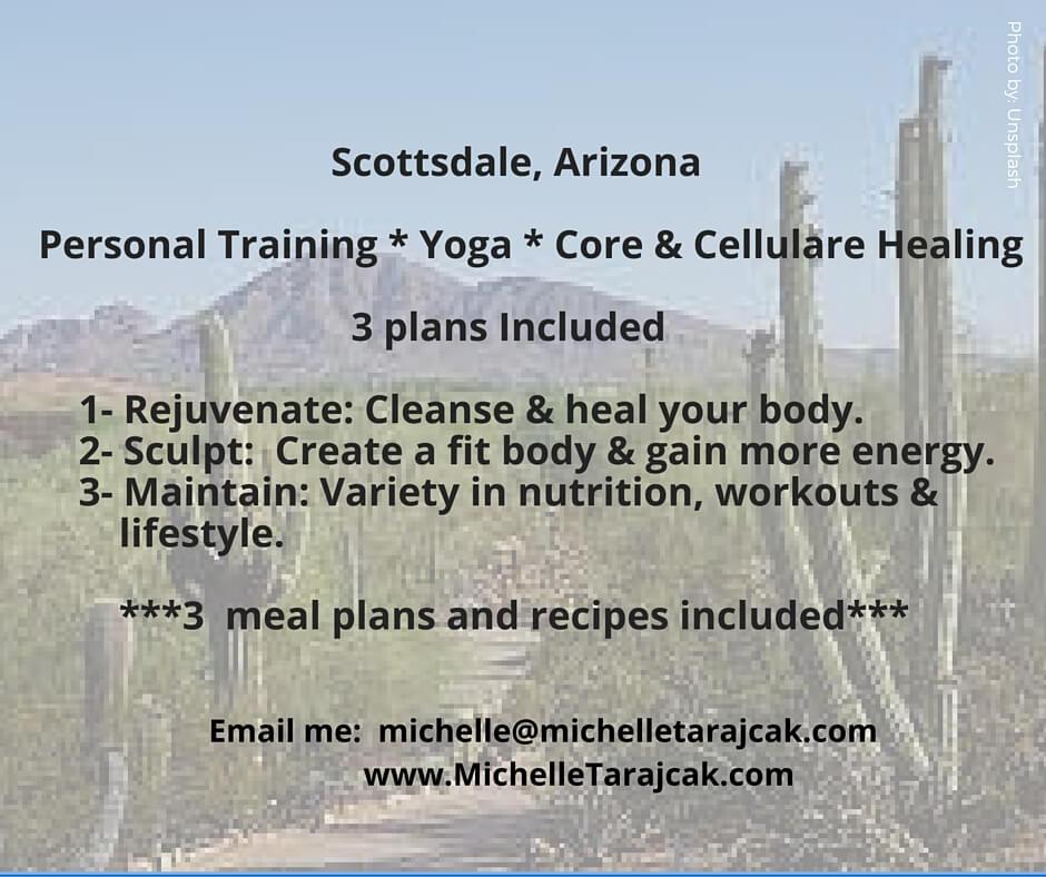 Best Personal Trainer In Scottsdale