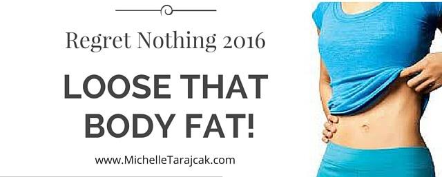 loose body fat