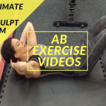 AB EXERCISE VIDEOS